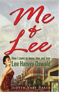 Me and Lee book cover